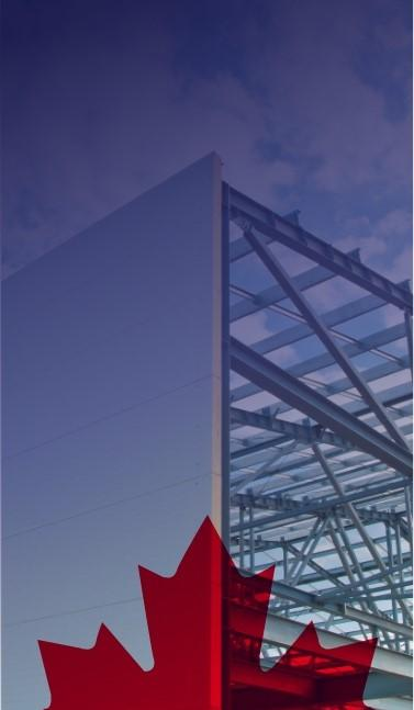Insulated wall panels for all of your Alberta industrial or commercial building needs